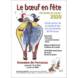 copy of Le bœuf en fête 2019